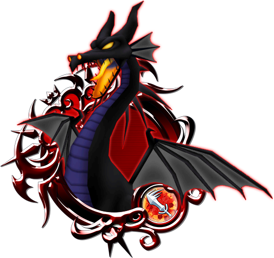 Maleficent Dragon Khux Wiki