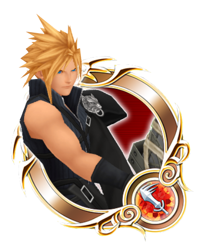 KH II Cloud