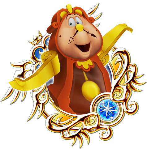 Cogsworth A