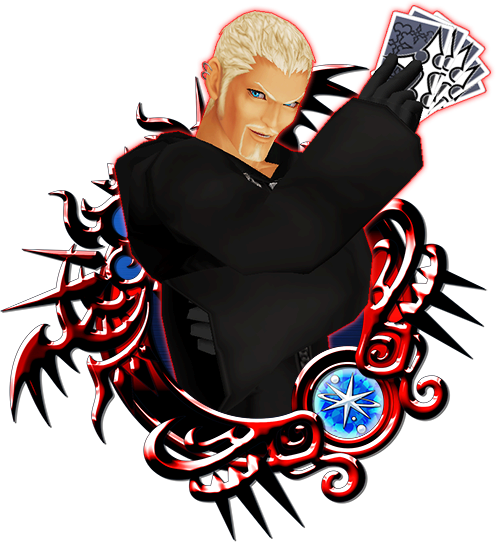 Luxord (+)