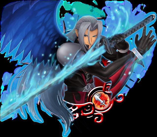 Sephiroth Ex Khux Wiki