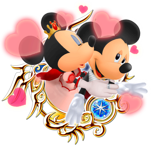 Sweetheart Minnie