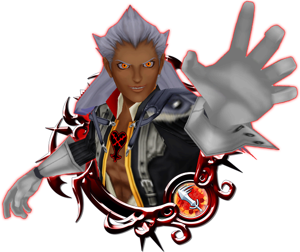 Ansem - Kingdom Hearts Unchained χ Wiki