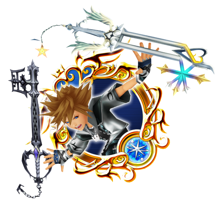 Final Form Sora - Kingdom Hearts Unchained χ Wiki