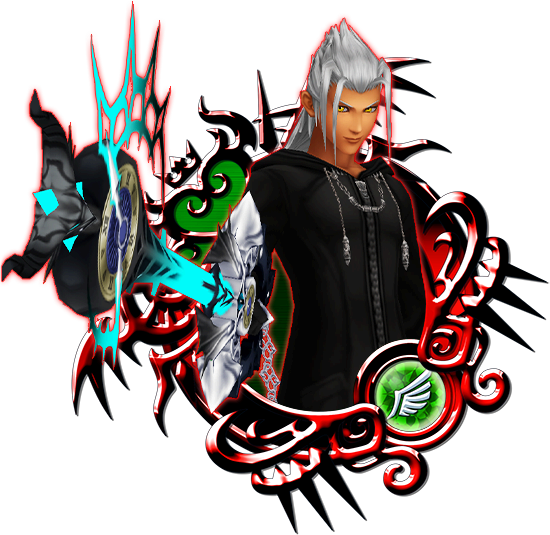 Prime - Young Xehanort