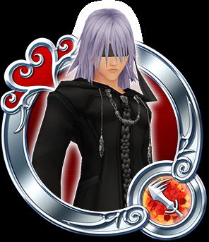 Kingdom hearts unchained black coat