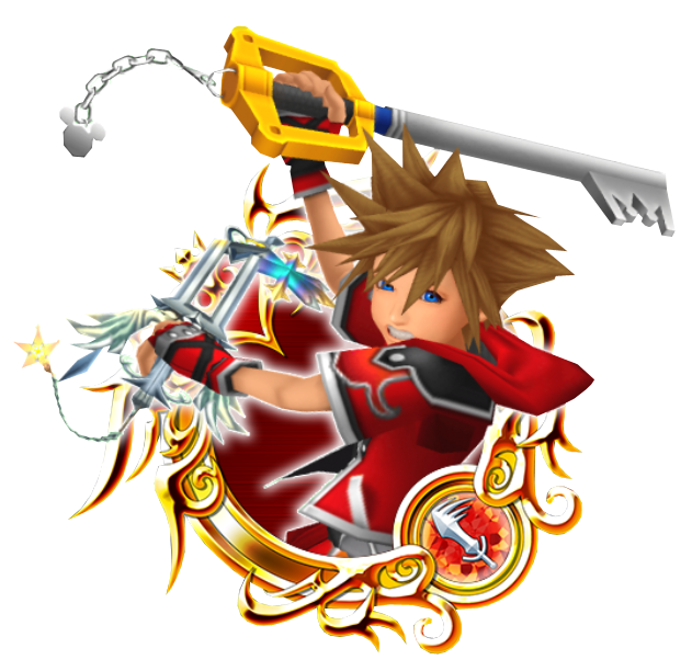 Valor Form Sora - Kingdom Hearts Unchained χ Wiki