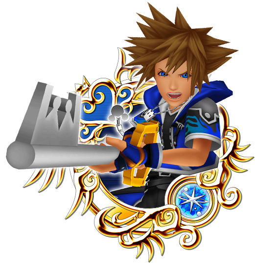HD Wisdom Form Sora