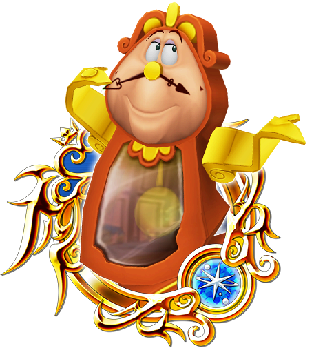 Cogsworth B