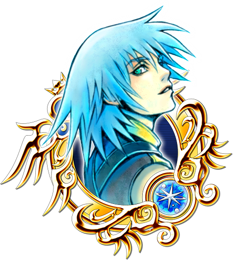 Illustrated KH Riku [EX]