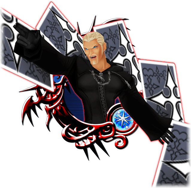 Luxord A