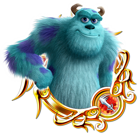 KH III Sulley