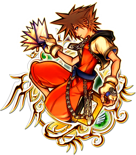 Illustrated Sora B