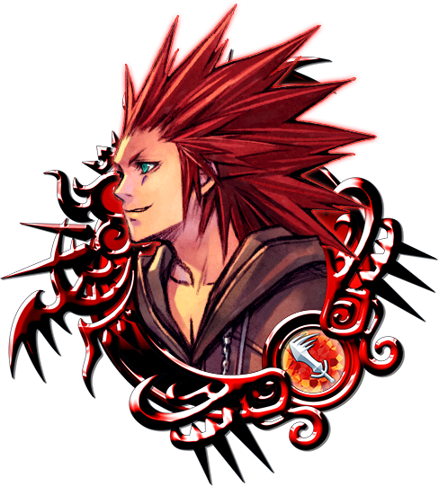 Prime - Illustrated Axel