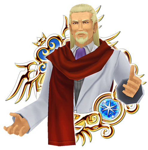 Ansem the Wise A