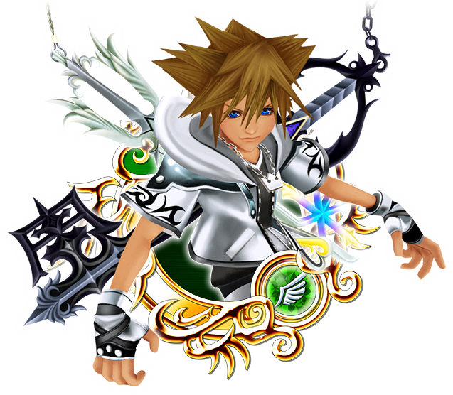 HD Final Form Sora