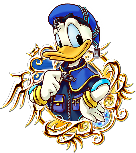 Illustrated Donald A