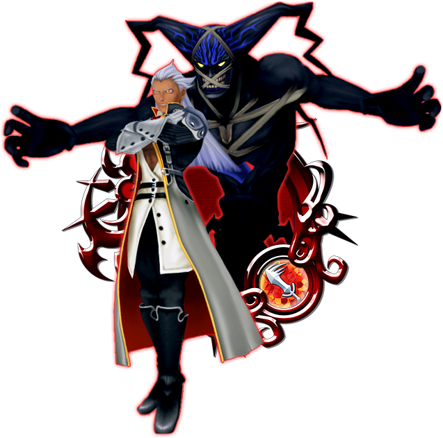 SP Ansem - Kingdom Hearts Unchained χ Wiki