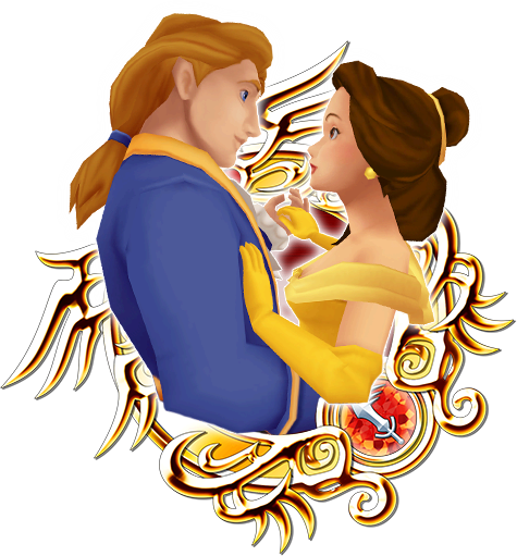Prince & Belle