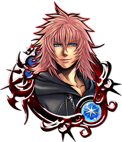 Illustrated Marluxia [EX]