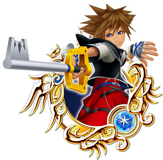 HD Limit Form Sora