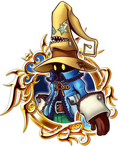 Illustrated Vivi