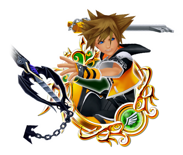 HD Master Form Sora