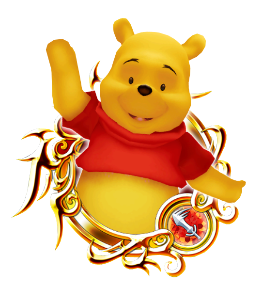Winnie the pooh a kingdom hearts unchained wiki winnie the pooh a voltagebd Images