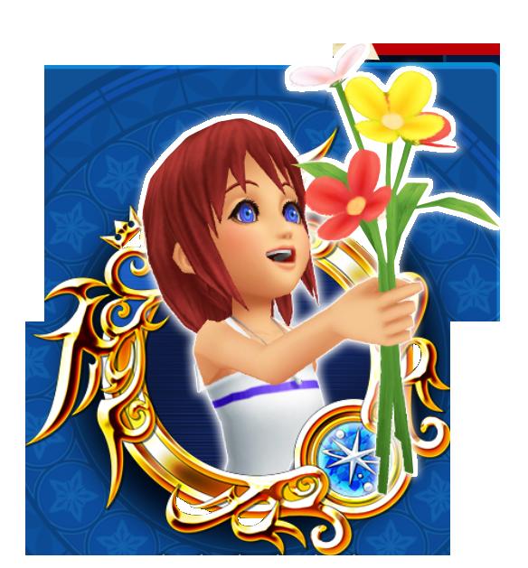 Kairi Kingdom Hearts 2