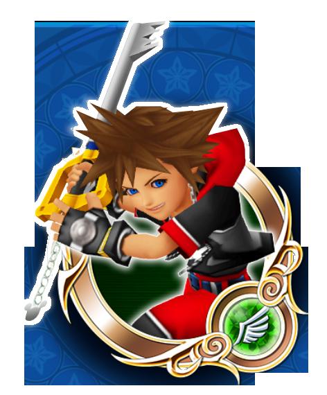 Sora Kingdom Hearts 1520074: KH 3D Sora