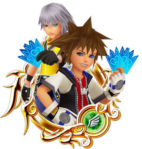 Kingdom Hearts Unchained χ Wiki