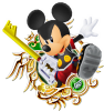 KH CoM King Mickey 7★ KHUX.png