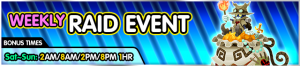Event - Weekly Raid Event 15 banner KHUX.png