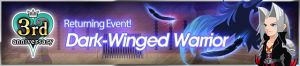 Event - Dark-Winged Warrior 2 banner KHUX.png