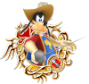 Musketeer Goofy 7★ KHUX.png