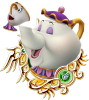 Mrs. Potts & Chip 7★ KHUX.png
