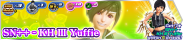 Shop - SN++ - KH III Yuffie banner KHUX.png