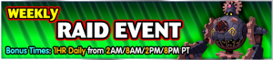 Event - Weekly Raid Event 40 banner KHUX.png
