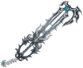 Master Xehanort's Keyblade KHX.png