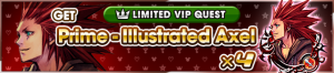 Special - VIP Get Prime - Illustrated Axel x4 banner KHUX.png