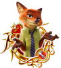 Nick Wilde 6★ KHUX.png
