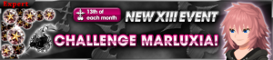 Event - NEW XIII Event - Challenge Marluxia!! banner KHUX.png