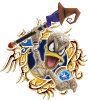 Halloween Donald A 7★ KHUX.png