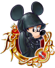 Illustrated King Mickey 6★ KHUX.png