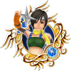 KH Yuffie 7★ KHUX.png