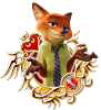 Nick Wilde 7★ KHUX.png