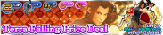 Shop - Terra Falling Price Deal banner KHUX.png