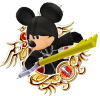 Black Coat King Mickey 7★ KHUX.png