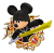 Black Coat King Mickey 6★ KHUX.png
