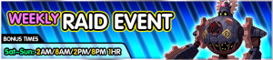 Event - Weekly Raid Event 20 banner KHUX.png